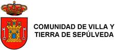 Comunidad de Villa y Tierra de Sepúlveda Logo